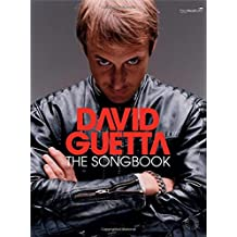 David Guetta: The Songbook (Piano Voice and Guitar)