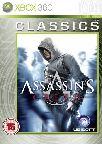 Assassin's Creed - Classics Edition (Xbox 360) [Edizione: Regno Unito]