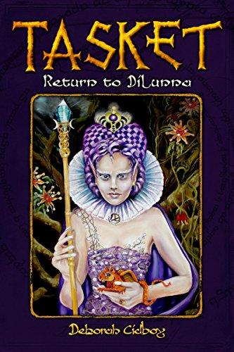 tasket-return-to-dilunna-english-edition