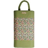 Briers Ltd Julie Dodsworth–Reclinatorio Orangerie, Verde, 5x 25x 44cm