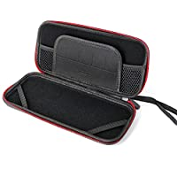 Baokee® Hard Case Travel Carrying Protective Storage Bag Cover for Nintendo Switch