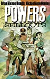Powers Volume 6: The Sellouts TPB