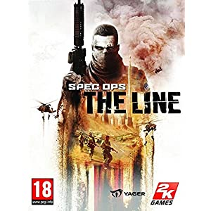Spec Ops: The Line (uncut) – [PlayStation 3]