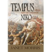 Tempus (Sacred Band of Stepsons Book 1) (English Edition)