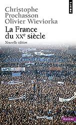 Nouvelle histoire de la France contemporaine : Tome 20, La France du XXe siècle - Documents d'histoire