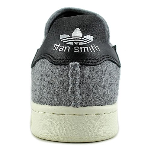 Adidas Stan Smith PC Toile Baskets Supplicol-CoreBlack