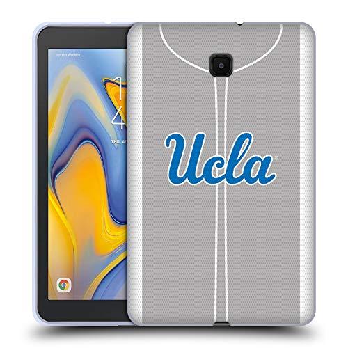 Head Case Designs Offizielle University of California UCLA Baseball-Jersey Soft Gel Huelle kompatibel mit Galaxy Tab A 8.0 (2018) Ucla Jersey
