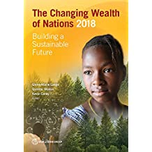 The Changing Wealth of Nations 2018: Building a Sustainable Future