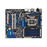 Asus P6T WS Professional ATX Mainboard (Sockel 1366, kein on board VGA, QPI MHz FSB)