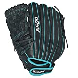 Best Baseball Gloves - Wilson Unisex A500 Siren FP Lightest All-Leather Glove Review