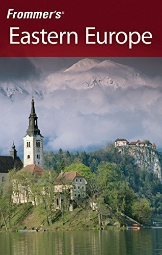 Frommer's Eastern Europe (Frommer's Complete Guides) by Mark Baker (2007-04-02)
