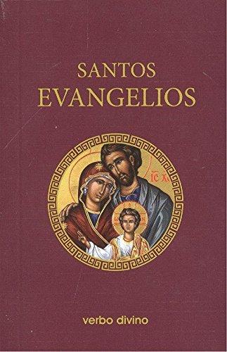 Santos Evangelios (Edición Pastoral): [Versión España] (Biblias Verbo Divino)