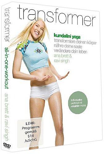 Transformer - Kundalini Yoga
