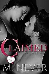 Claimed: Dark Romance (Decadence After Dark Book 2)