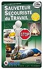 Livre Sauveteur Secouriste du Travail - SST
