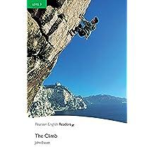 Level 3: The Climb (Pearson English Graded Readers)