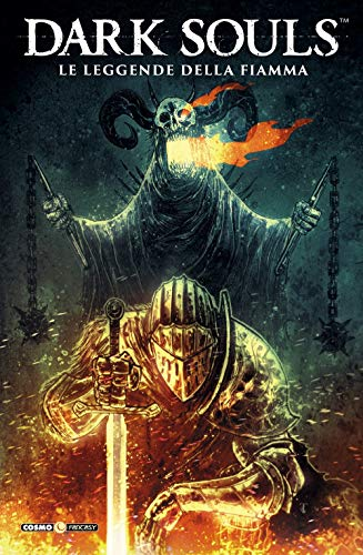 Dark Souls: 3