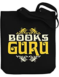 Teeburon Books GURU Bolsa de Lona