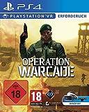 Operation Warcade (PlayStation VR)