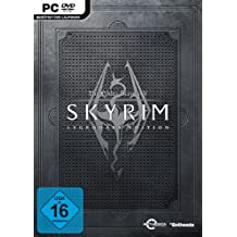 The Elder Scrolls V: Skyrim - Legendary Edition [PC Code - Steam]