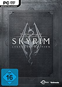 The Elder Scrolls V: Skyrim - Legendary Edition [PC Code - Steam]