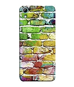 FUSON Designer Back Case Cover for HTC Desire 826 :: HTC Desire 826 Dual Sim (Family Friends Happiness Together Sister )