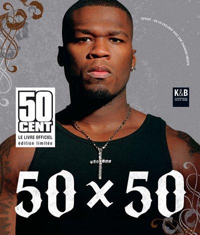 50x50 (1CD audio)