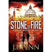 Stone of Fire (ARKANE Book 1) (English Edition)