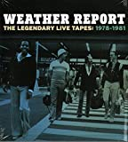 The Legendary Live Tapes [4 CD]