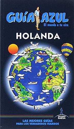 Holanda (GUÍA AZUL)