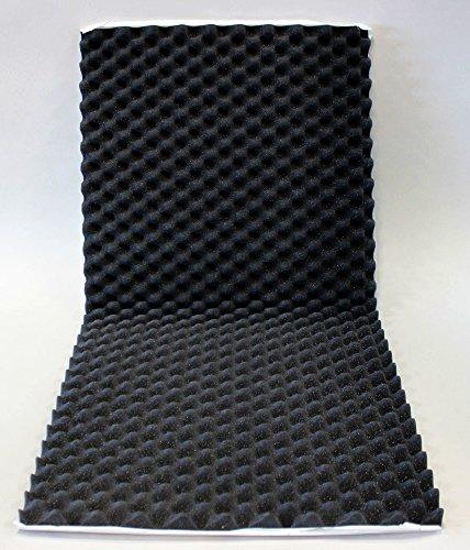 preisvergleich hama schallschutzisolierung matte f r auto pc oder willbilliger. Black Bedroom Furniture Sets. Home Design Ideas
