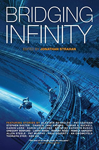 Bridging Infinity (The Infinity Project) (English Edition)