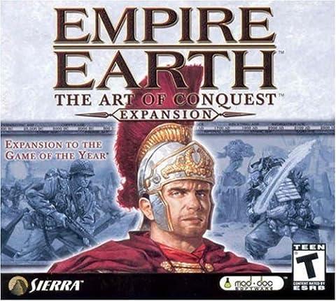 Empire Earth Gold