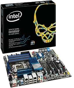 Intel Desktop Board DX58SO2 Extreme Series Carte-mère ATX LGA1366 Socket X58 USB 3.0, FireWire 2 x Gigabit Ethernet Audio HD (10 canaux)