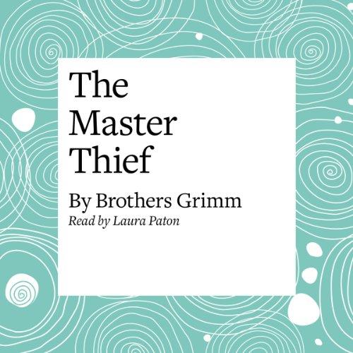 The Master Thief  Audiolibri