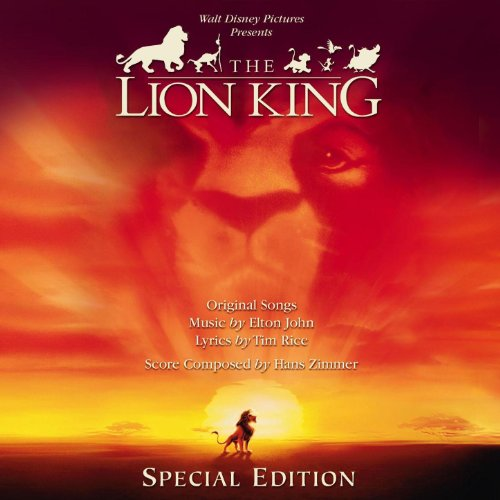 The Lion King: Special Edition...