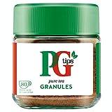 PG Tips Rein Instant Tee Granulat, 40g