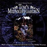 Songtexte von Debbie Wiseman - Tom's Midnight Garden