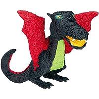 Amscan Pinata Black Dragon