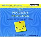 The Progress Principle: Using Small Wins to Ignite Joy, Engagement, and Creativity at Work by Teresa Amabile (2012-04-24)
