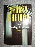 Das Staatsgeheimnis - Sidney Sheldon