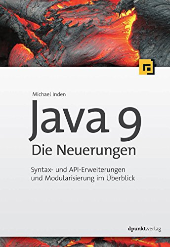 Java 9 – Die Neuerungen: Syntax- und API-Erweiterungen und Modularisierung im Überblick (Java-unit-tests)
