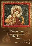 Das Programm der frühkonstantinischen Decke in Trier