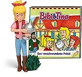 Tonies 01-0113 Bibi und Tina - Der verschwundene Pokal Hörfigur, Bunt