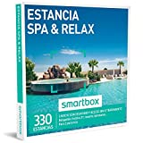 Smartbox - Caja Regalo - Estancia SPA & Relax - 330 estancias