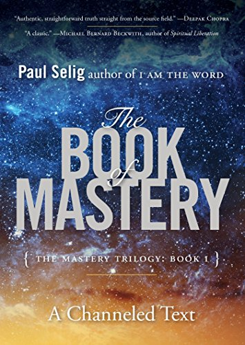 The Book of Mastery: The Master Trilogy: Book I (Mastery Trilogy 1)