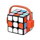 MIJIA Cubo de Super Rubik Aprender con Diversión - Conexión Bluetooth - Identificación de Detección - Sincronización en Tiempo Real, Juguete de Desarrollo Intelectual