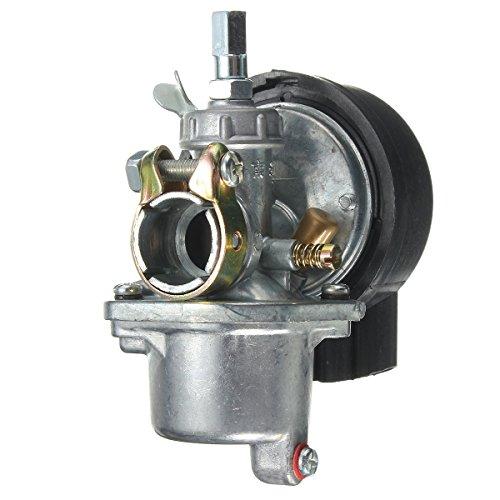 Alamor 49Cc 60Ccm 66Cc 80Cc 2-Takt Motor Vergaser Motor Motorräder