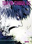 Tokyo Ghoul:RE Edition simple Tome 9