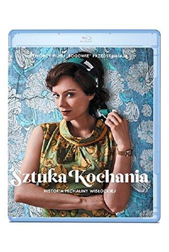 Sztuka Kochania: Historia Michaliny Wislockiej